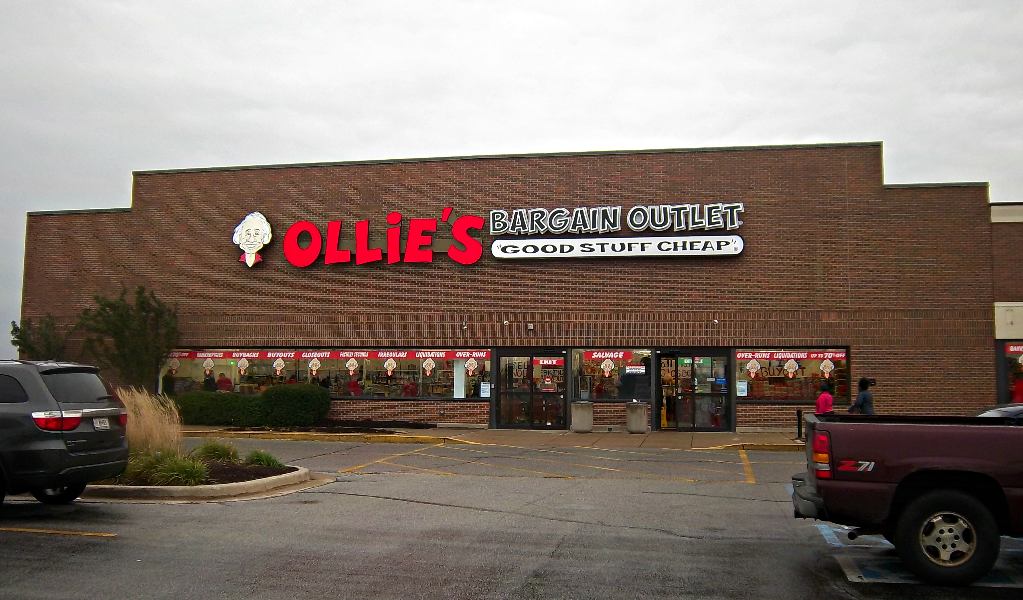 Ollie S Bargain Outlet Kmom14 Project 365 Take A Picture