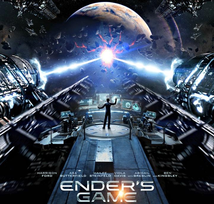 EndersGame_IMAX_Poster