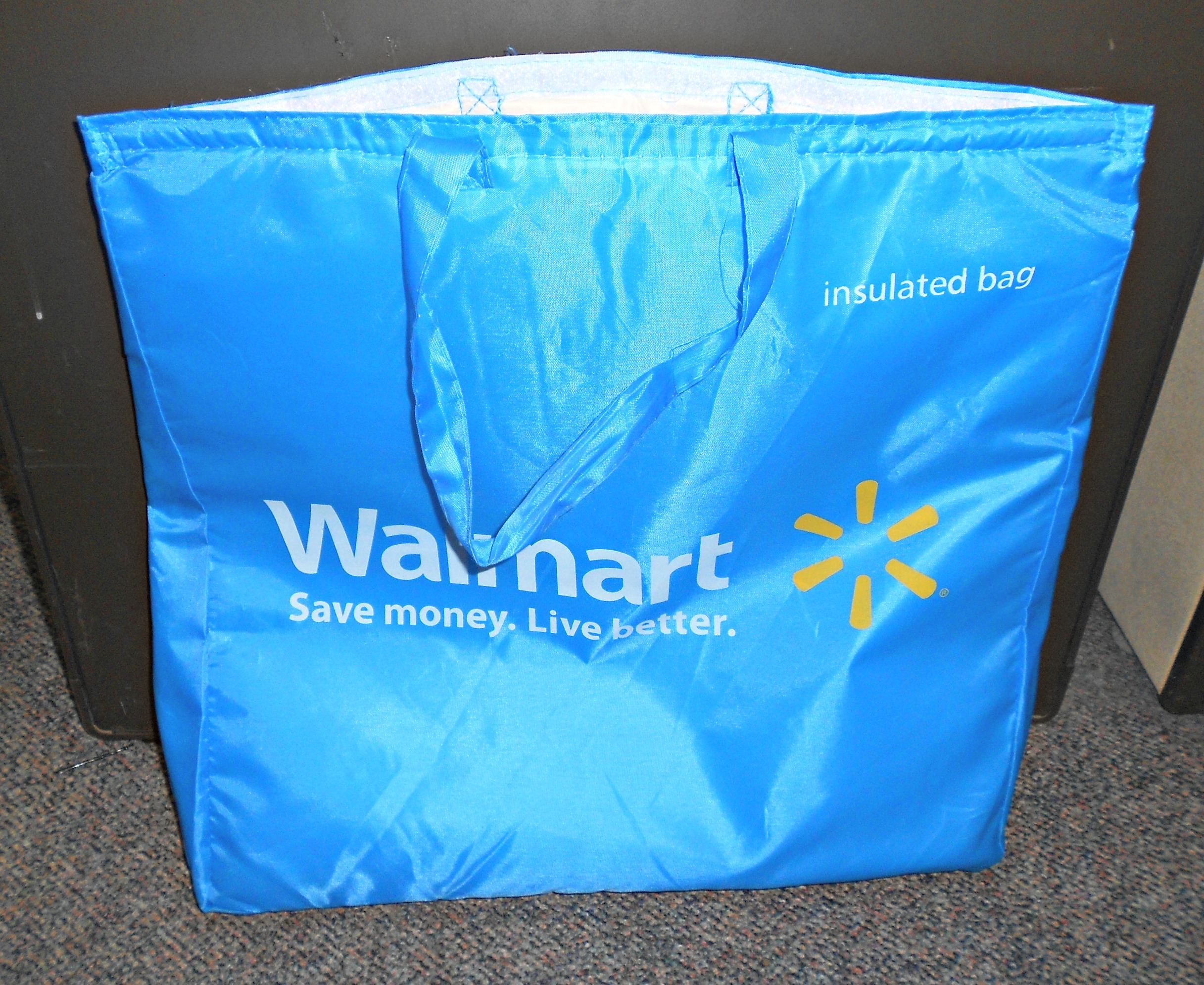 Walmart Insulated Tote Bag Under 2 Kmom14 Project 365