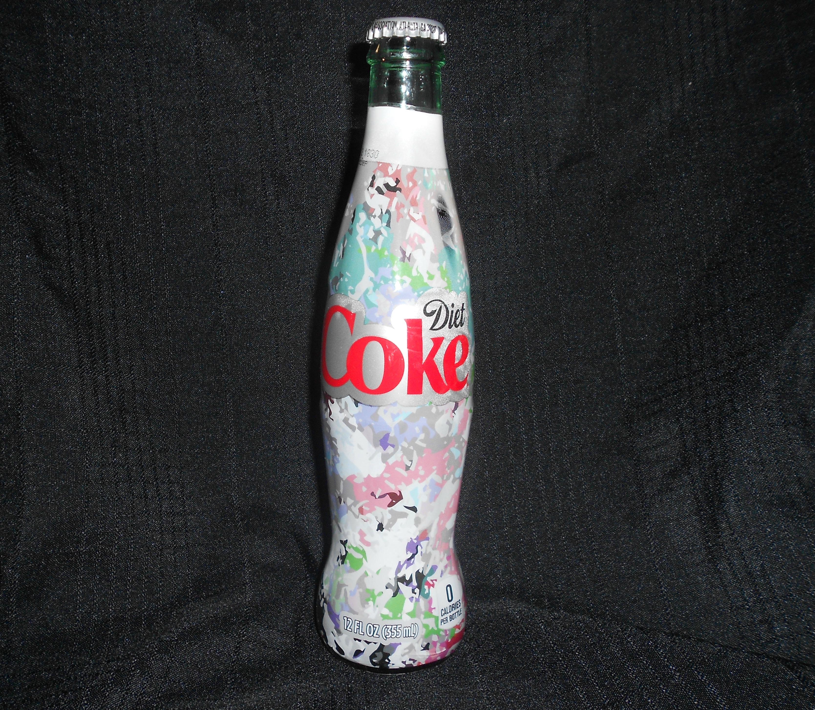 1 diet coke
